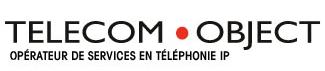 logo telecom object